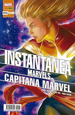 Instantánea Marvels (2020-) (Grapa 32 pp) #8