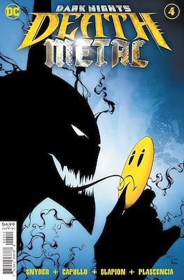 Dark Nights: Death Metal (2020) #4