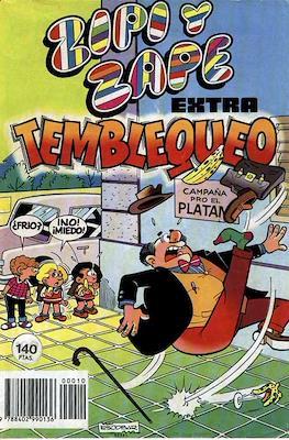 Extras numerados (1982-1985) (Grapa) #14