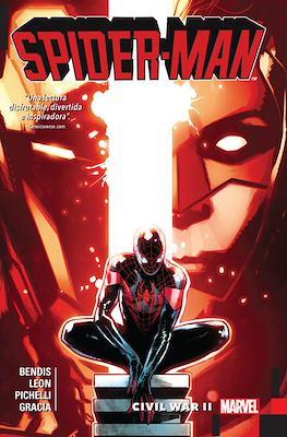 Spider-Man (2018-2019) #2