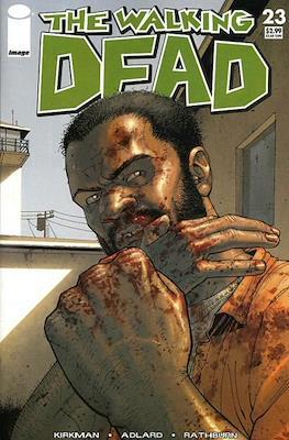 The Walking Dead (Comic-book) #23