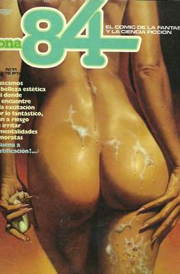 Zona 84 (Grapa) #11