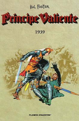 Príncipe Valiente (Cartoné, 64 páginas) #3