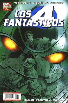 Los 4 Fantásticos / Los Cuatro Fantásticos Vol. 7 (2008-) (Grapa 24-48 pp) #37