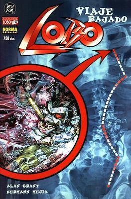 Lobo (Rústica, 48 páginas (1997-2001)) #11
