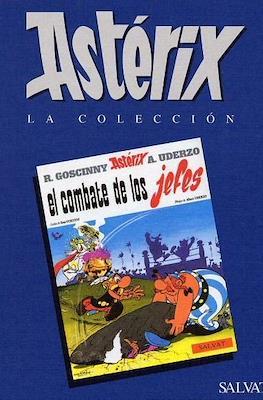 Astérix: La colección (Cartoné) #7