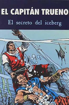 El Capitán Trueno (Grapa, 52 páginas, 2003) #4