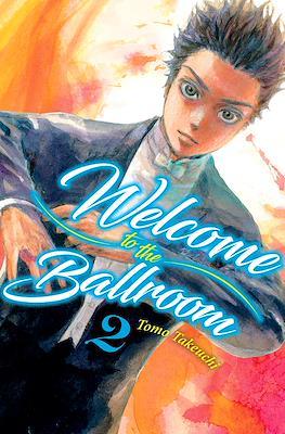 Welcome to the Ballroom (Rústica con sobrecubierta) #2