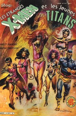 Les étranges X-Men (Broché. 72 pp) #5