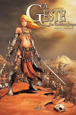 La Geste Des Chevaliers Dragons (Cartonné 48-56 pp) #17