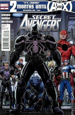Secret Avengers Vol. 1 (2010-2013) #23
