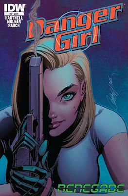 Danger Girl: Renegade (Comic Book) #2
