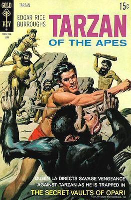 Tarzan (Comic-book) #200