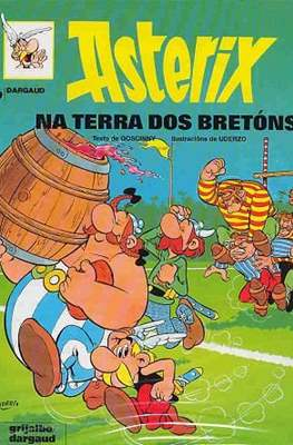 Asterix #9