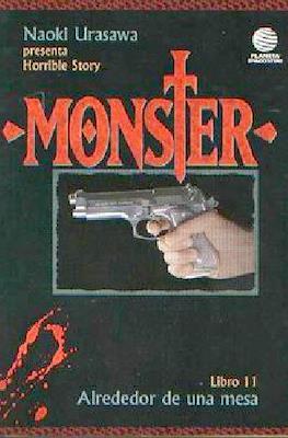 Monster #11