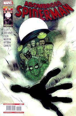 Spiderman Vol. 7 / Spiderman Superior / El Asombroso Spiderman (2006-) (Rústica) #48