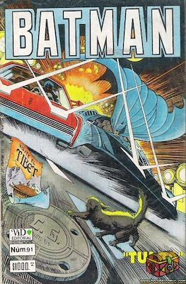 Batman (1987-2002) (Grapa) #91