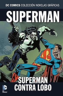 Colección Novelas Gráficas DC Comics #80