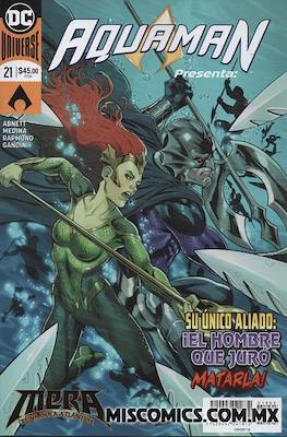 Aquaman (2017-...) (Grapa) #21