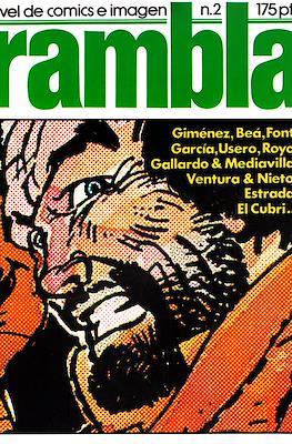 Rambla (Grapa) #2