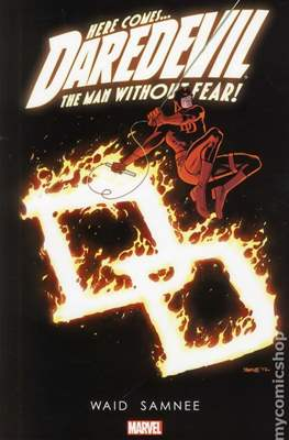 Daredevil by Mark Waid (Hardcover 112-144 pp) #5