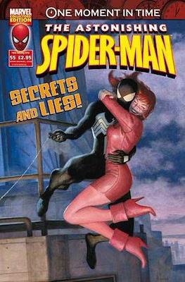 The Astonishing Spider-Man Vol. 3 (Comic Book) #55
