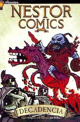 Nestor Comics #1