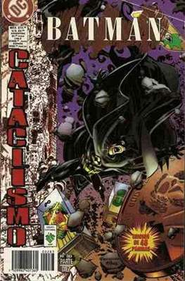Batman (1987-2002) (Grapa) #283