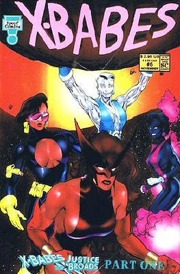 Spoof Comics Presents #6