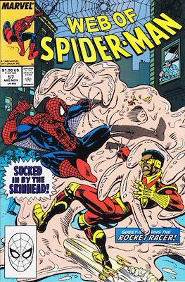 Web of Spider-Man Vol. 1 (1985-1995) (Comic-book) #57
