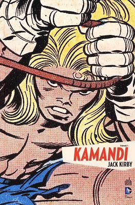 Kamandi (Cartonné) #1