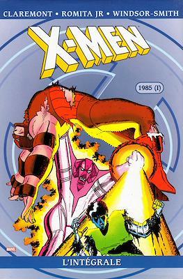 X-Men: L'intégrale (Cartonné) #16