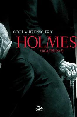 Holmes (1854/†¿1891?)