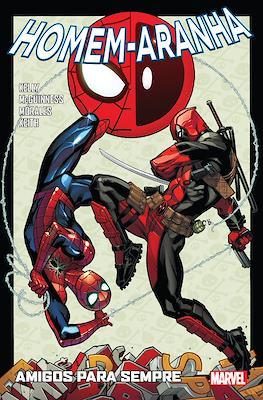 Homem-Aranha. Série I (Capa mole. 128 pp) #9