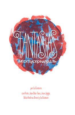 Fantasías extraordinarias