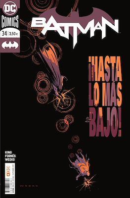 Batman: Nuevo Universo DC / Renacimiento (Grapa) #89/34
