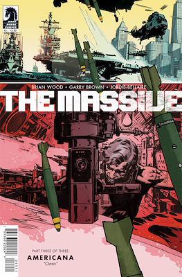 The Massive (Comic Book) #15