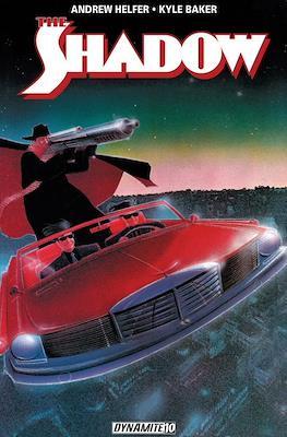 The Shadow Master Series (Digital) #10