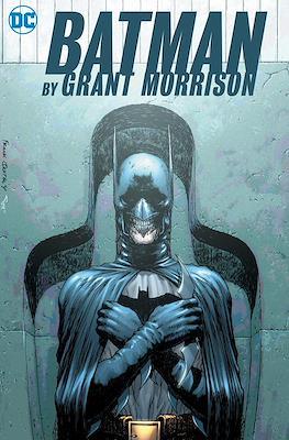 Batman by Grant Morrison Omnibus #2