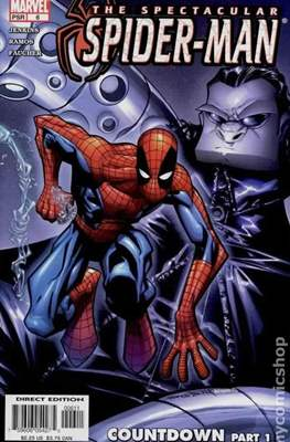 The Spectacular Spider-Man Vol 2 #6