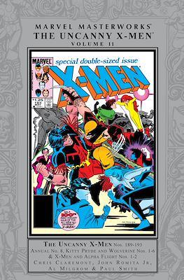 Marvel Masterworks: The Uncanny X-Men #11
