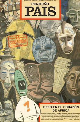El Pequeño País (Grapa) #501