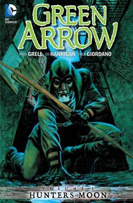 Green Arrow Vol. 2 (Paperback) #1
