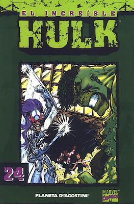 Coleccionable El Increíble Hulk (2003-2004) (Rústica. 80-96 páginas) #24
