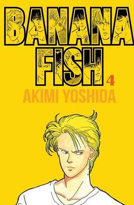 Banana Fish #4
