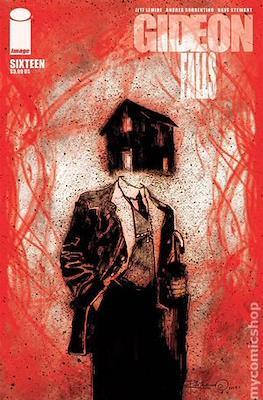 Gideon Falls (Variant Cover) (Comic Book) #16