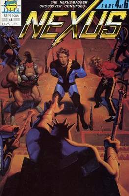 Nexus vol.2 #48