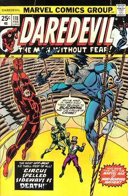 Daredevil Vol.1 (Comic Book) #118