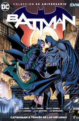 Batman. Colección 80 Aniversario. (Rústica) #5