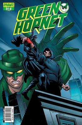 Green Hornet / Green Hornet Legacy (2010-2013) (Comic Book) #17